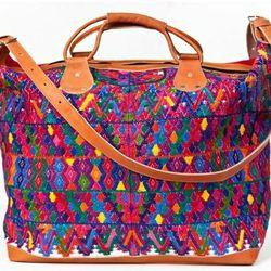 "<a href=""http://www.boutiquetoyou.com/Stela_9_Oversized_Allende_Weekender_in_Multi_p/s9ltl.htm?PID=2178999&utm_medium=2178999&utm_source=2178999&utm_campaign=CJ&linkid=10722618""> Stela9 Oversize Allende weekender in multi</a>, $275 boutiquetoyou.com"
