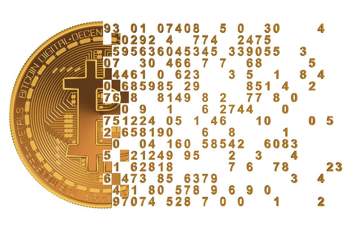goodbye bitcoin
