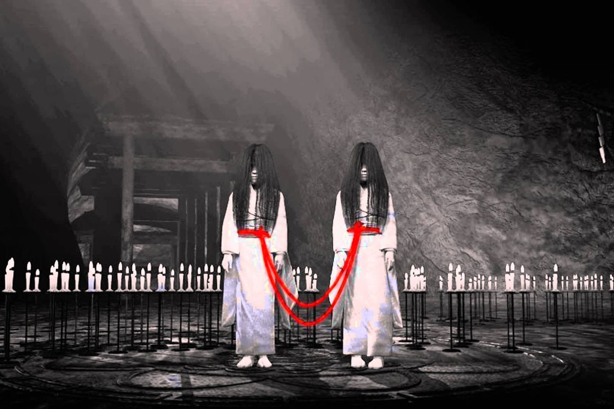 New Fatal Frame title coming to the Wii U - Polygon