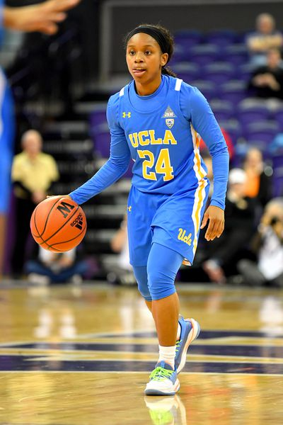 UCLA v Washington