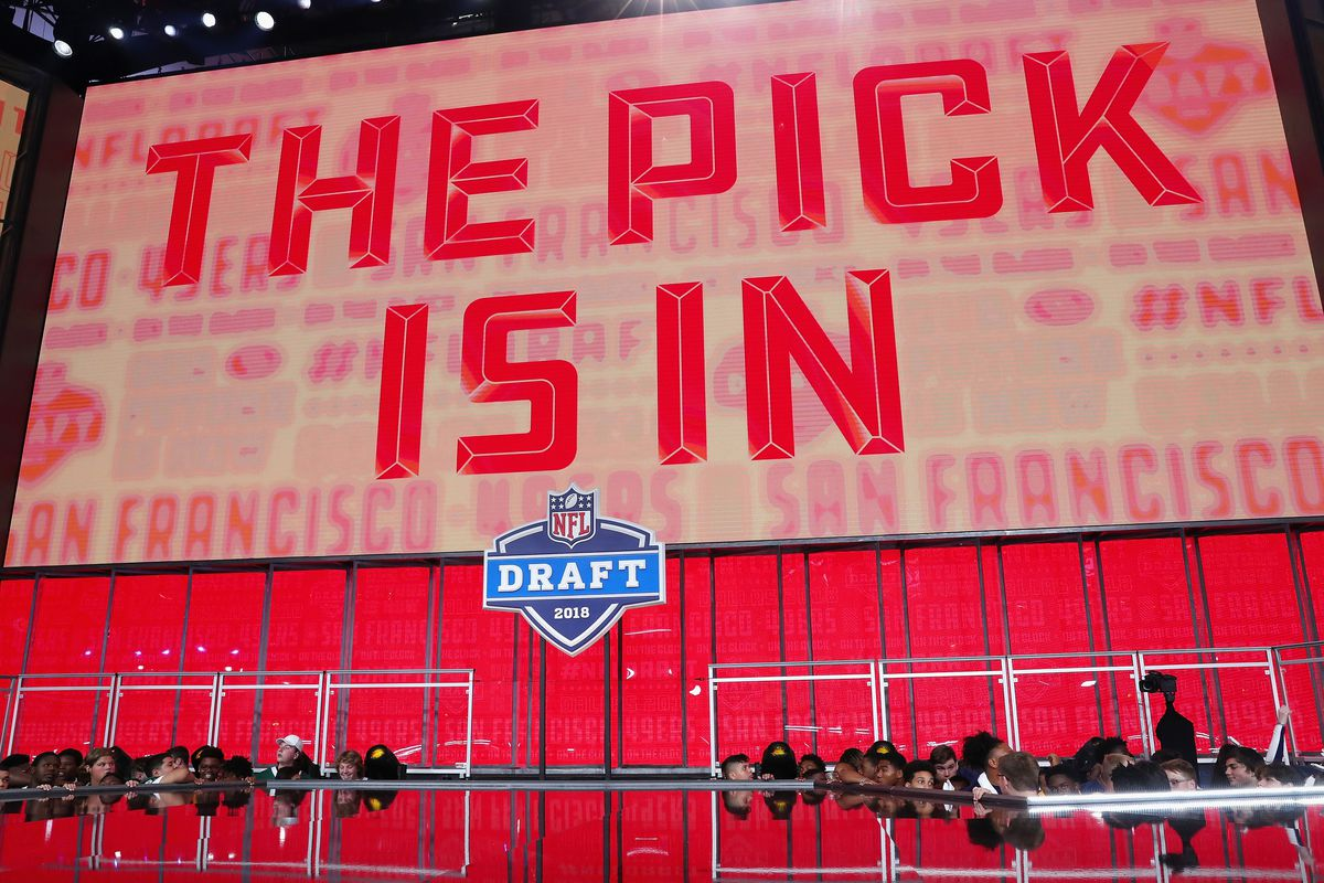 d2ce8029 2019 NFL draft results: 49ers trade first fourth round pick (No. 104 ...