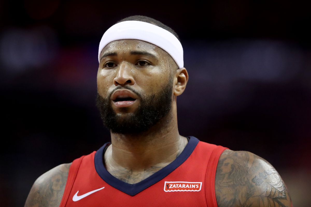 DeMarcus Cousins' Warriors contract is less than these 192