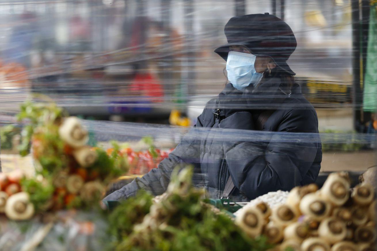 Serbia Faces The Coronavirus