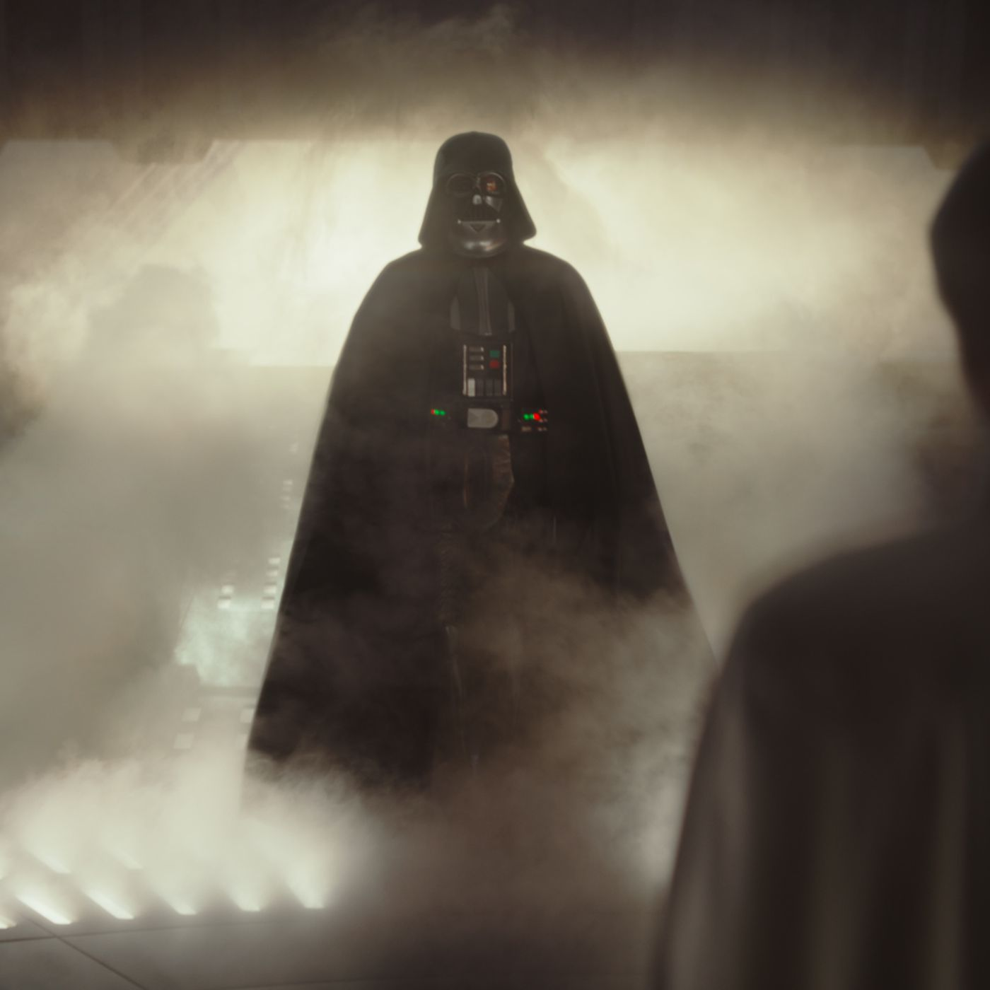 Rogue One S Darth Vader Is The Most Melodramatic We Ve Seen Yet