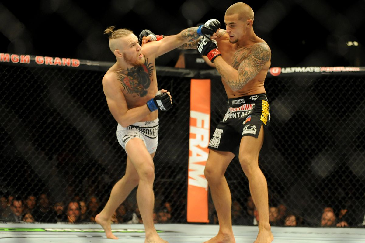 McGregor made short work of Dustin Poirier: But who should the Irishman fight next?