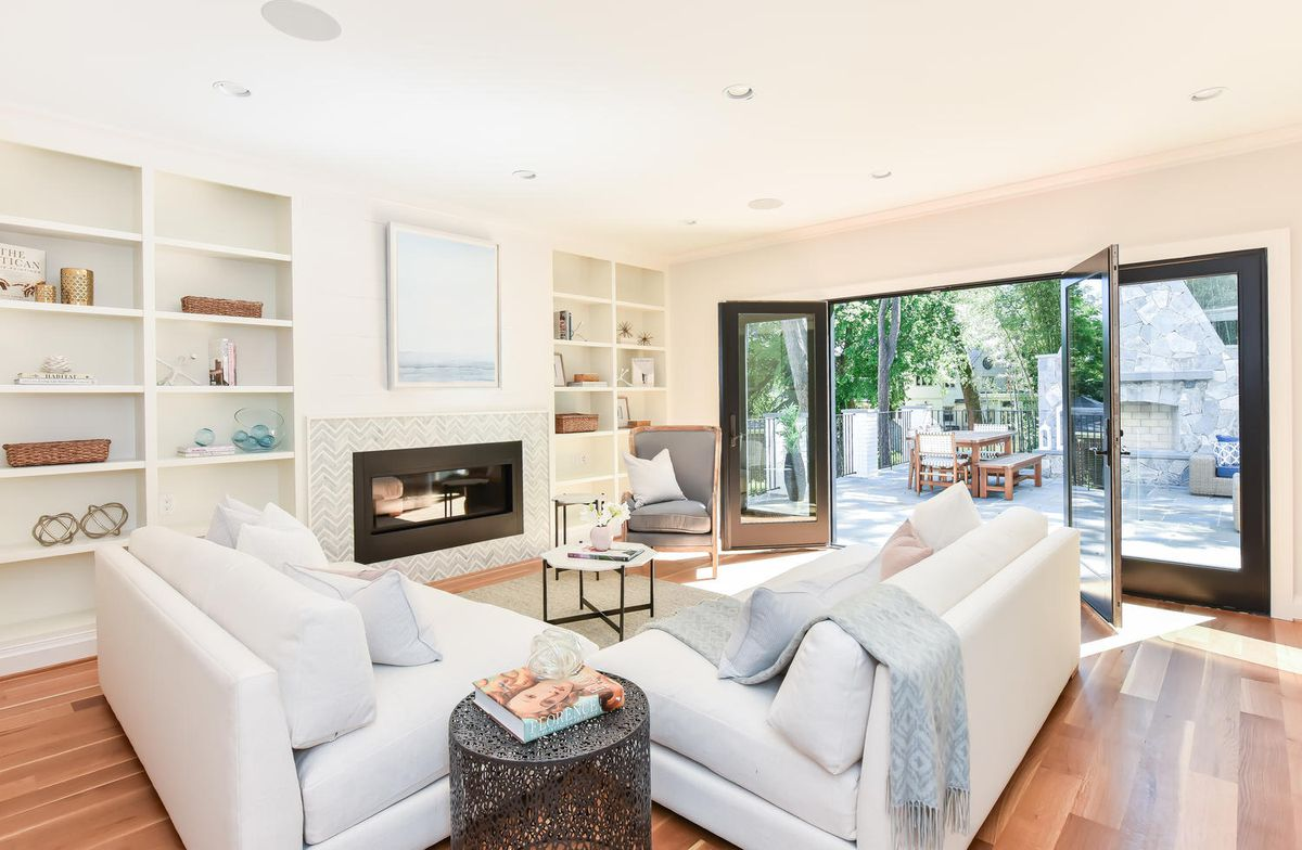 Renovated, expanded $2.9M Forest Hills home offers luxurious ...