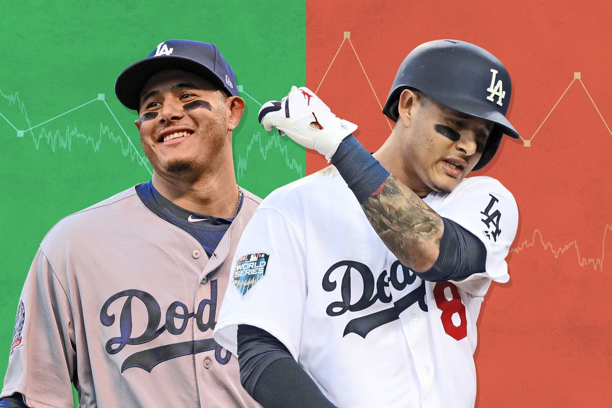 72bc573242f41 Manny Machado and the MLB Playoff Narrative Tax - The Ringer