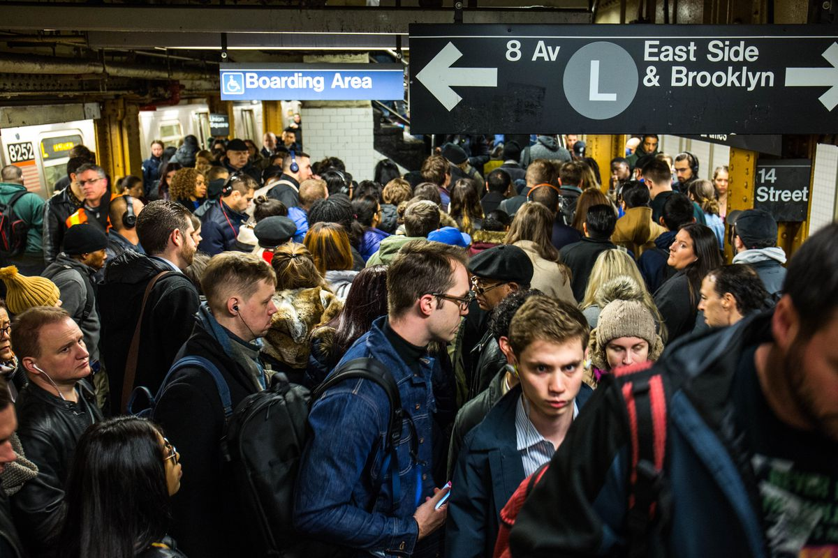 NYC subway and the L train shutdown: Are MTA's mitigation