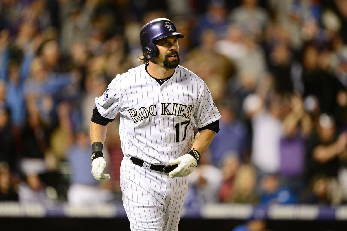 238058456 Past   Present  A history of Rockies first-round draft picks ...