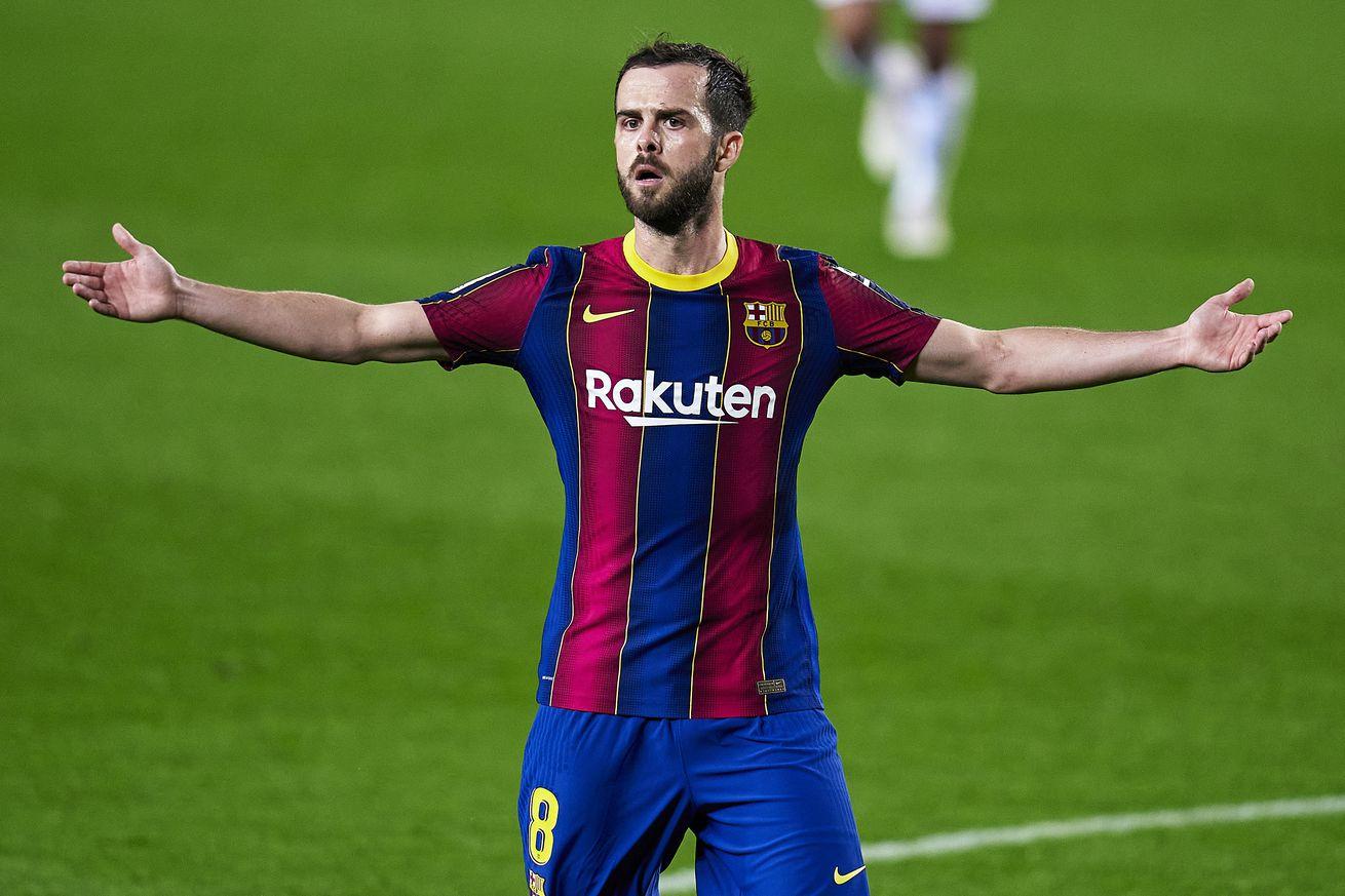 FC Barcelona News: 17 July 2021