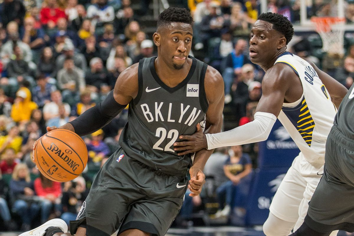 Image result for caris levert usa today sports