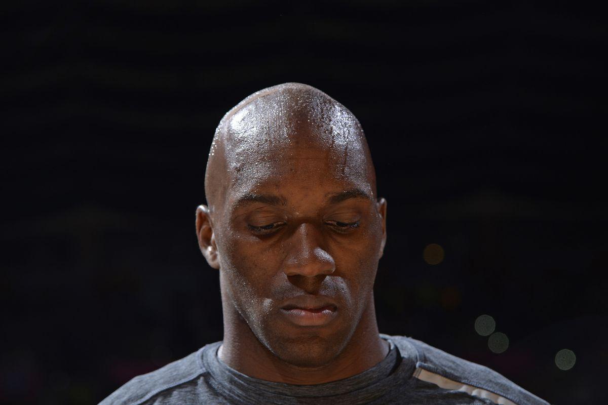 Milwaukee Bucks v San Antonio Spurs