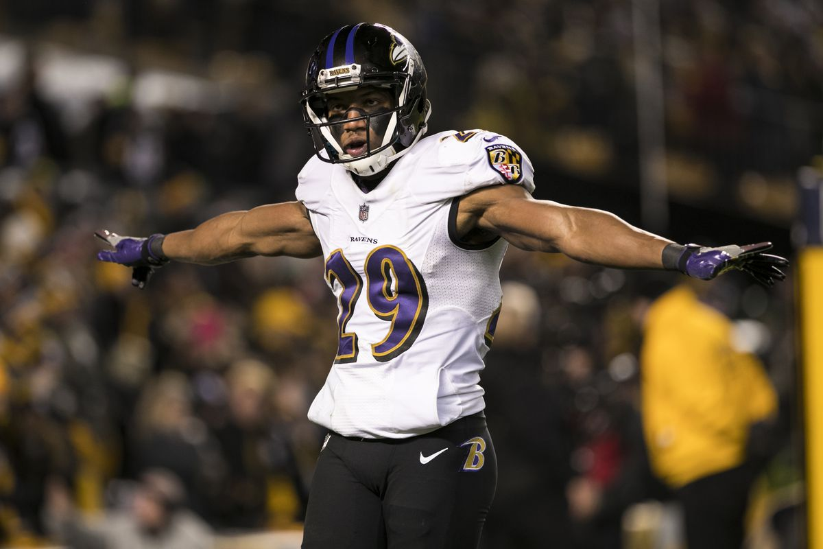 Marlon Humphrey's lawyer believes case over stolen phone charger ...
