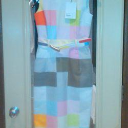 Preen Fall 2011 Pixel Dress, originally $1085, now $434