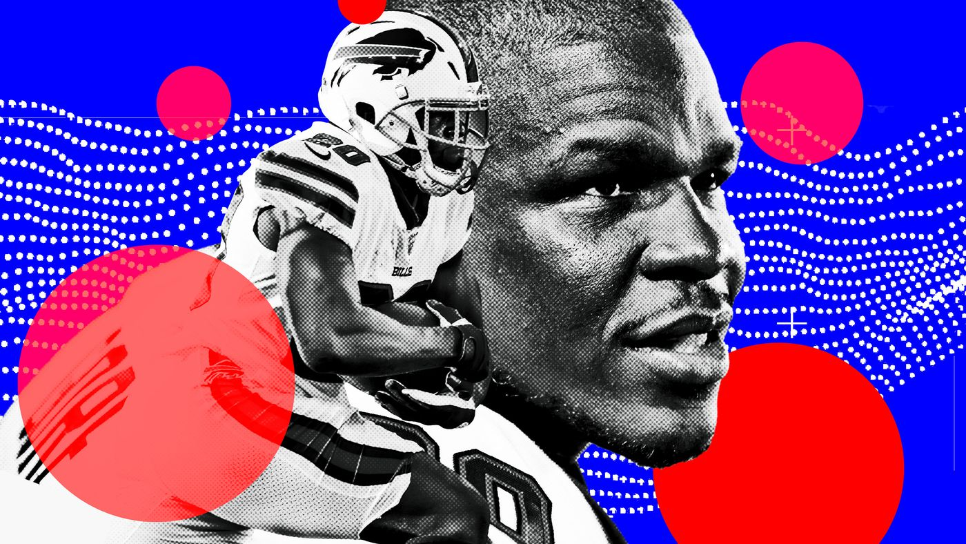 The Legendary Workout Stories of Frank Gore, Football's Indestructible Force