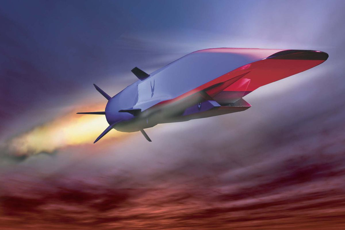 x-51a waverider official 2100