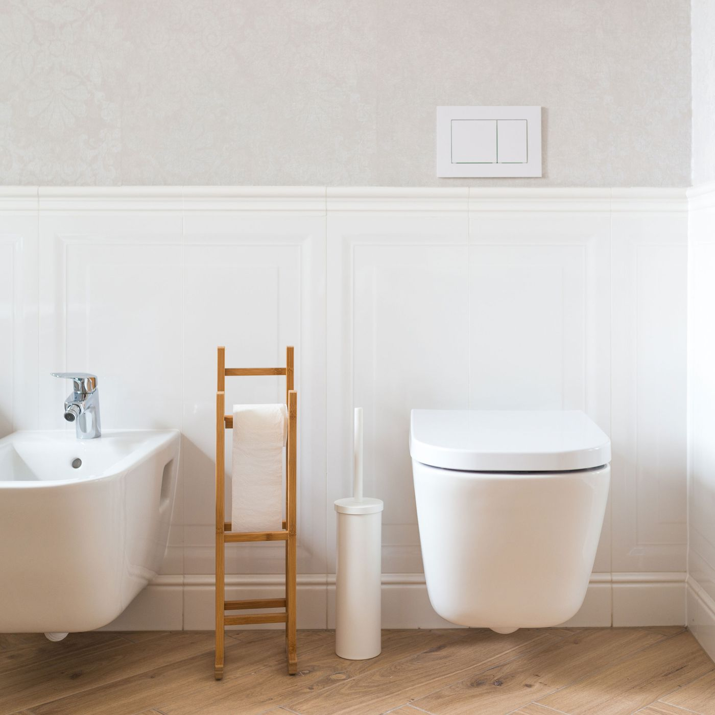 How To Install A Bidet In Your Master Bathroom This Old House