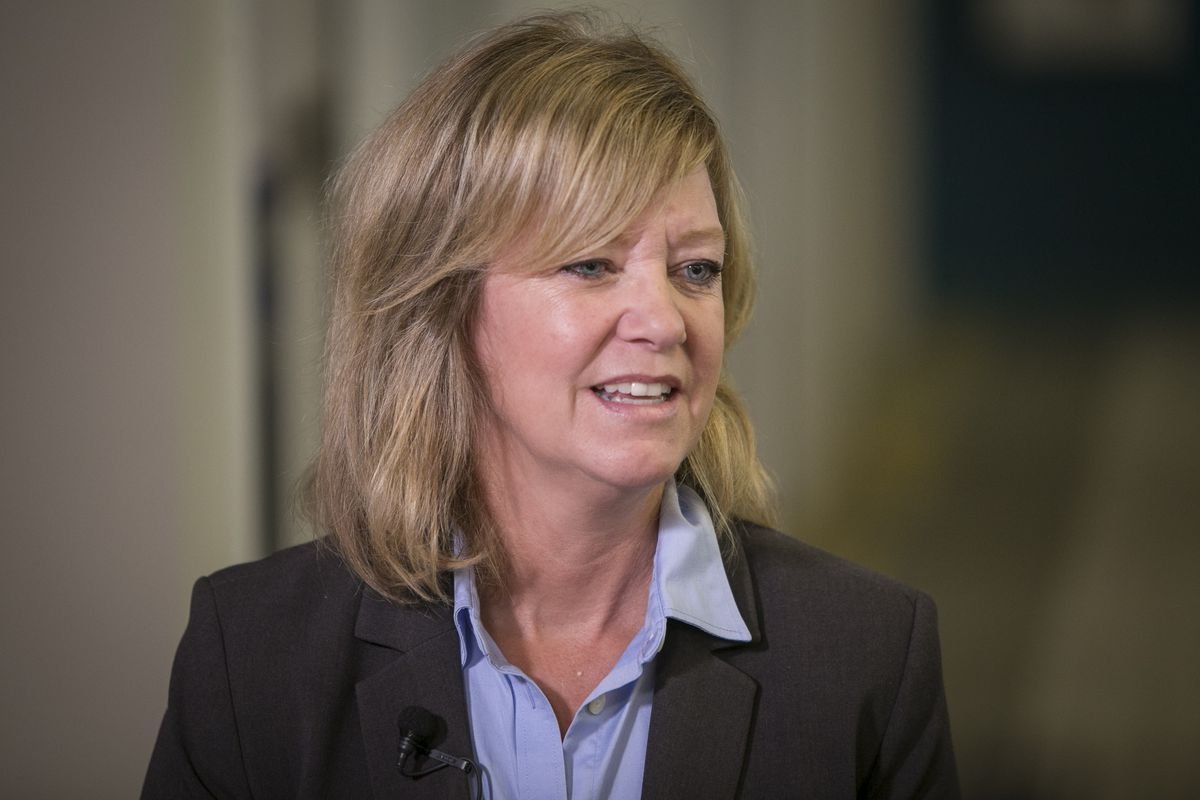 Jeanne Ives, 6th Congressional District Republican nominee, 2020 election candidate questionnaire