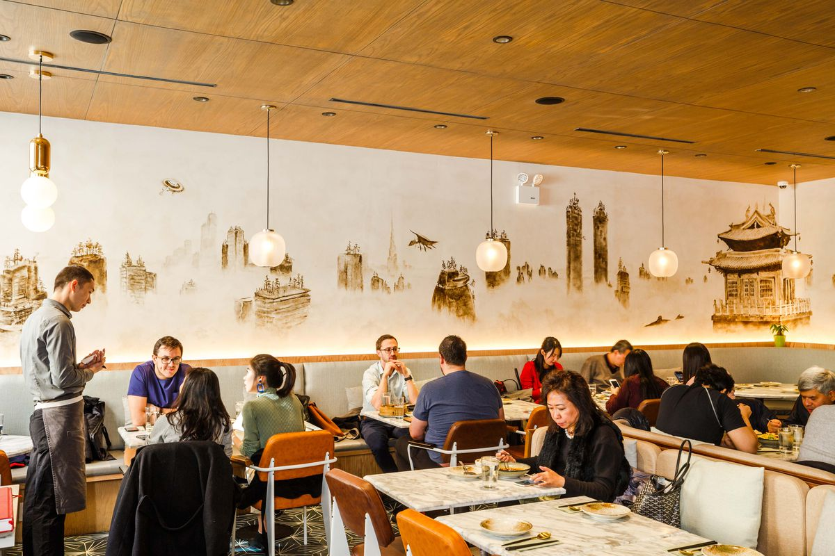 Review Atlas Kitchen Takes Diners On A Flavor Loaded Trip