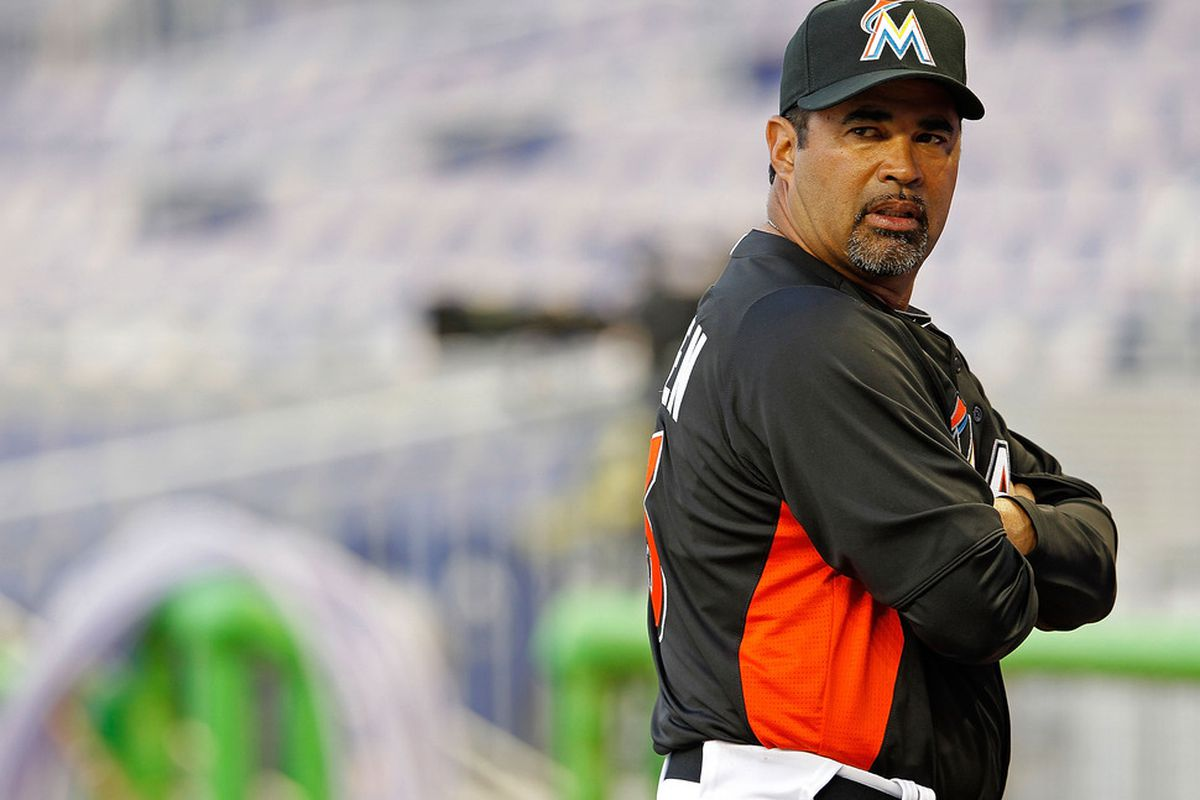 Ozzie Guillen And The Castro Comments That Make Us All Look Stupid ... a88f012e91f6