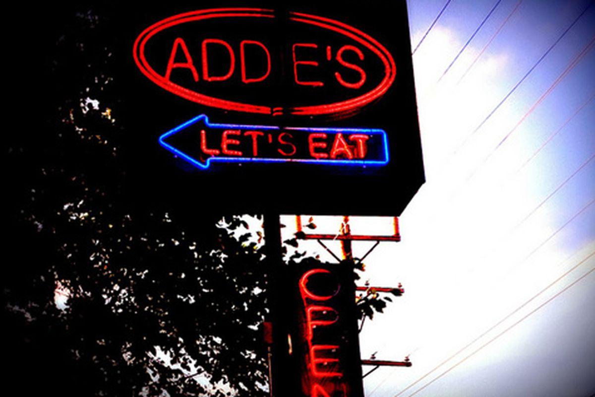 Addie's, Rockville, MD