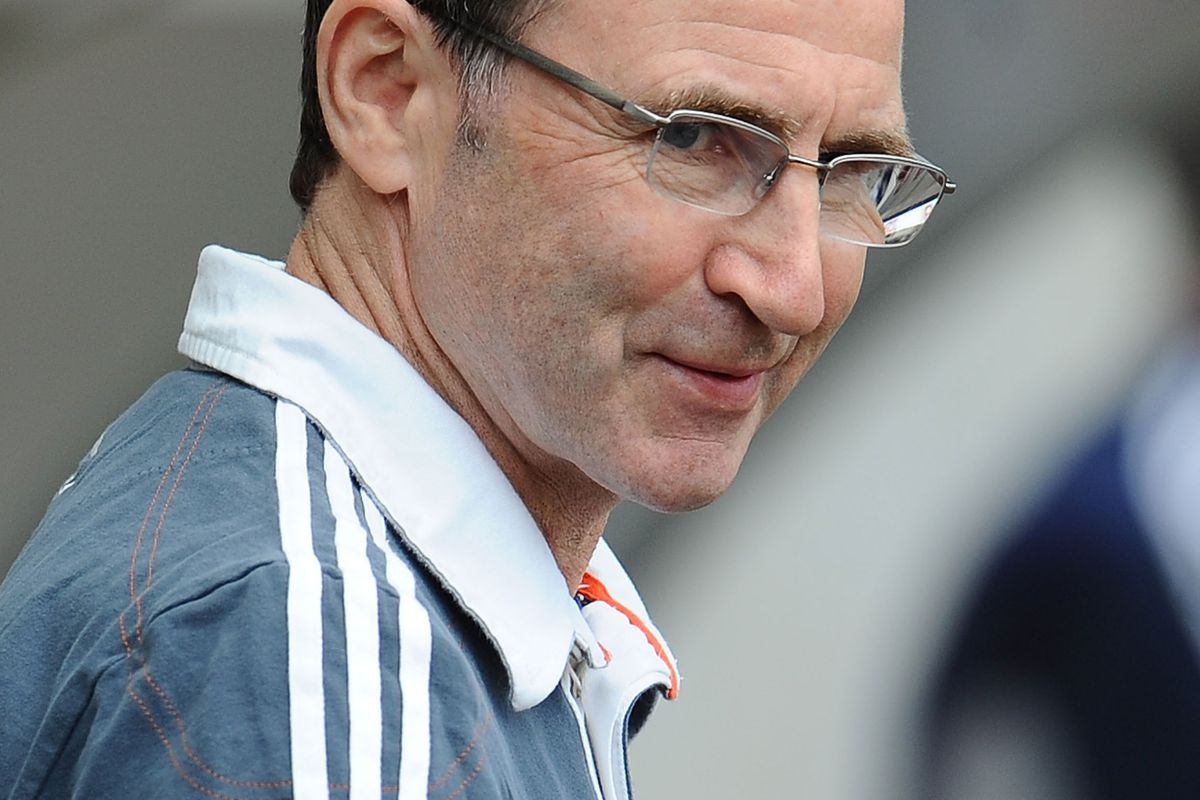 Martin O'Neill shed light on the injuries to three key players today.