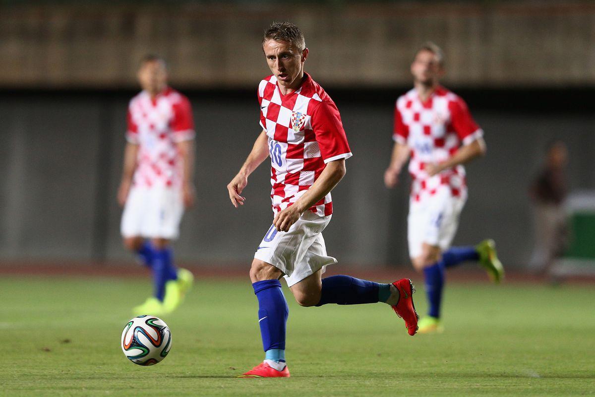 71506b1eb4e 2014 World Cup Player Profiles  Luka Modric