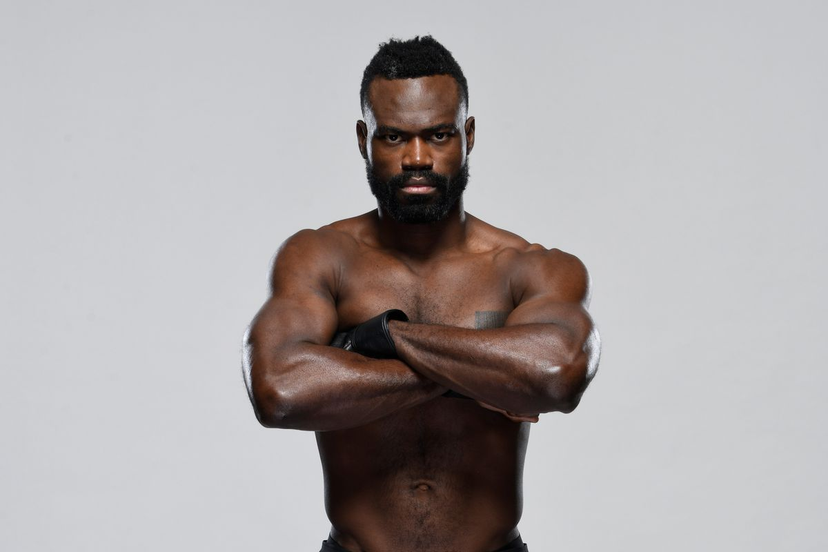 Uriah Hall slams Darren Till for claiming he's the 'money man' of the middleweight division