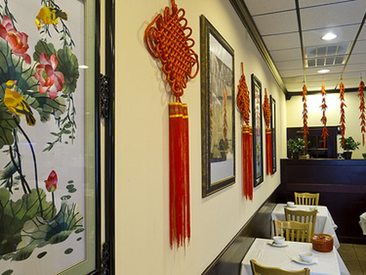 Mala Sichuan probably won't be flooded with Valetnine's Day diners