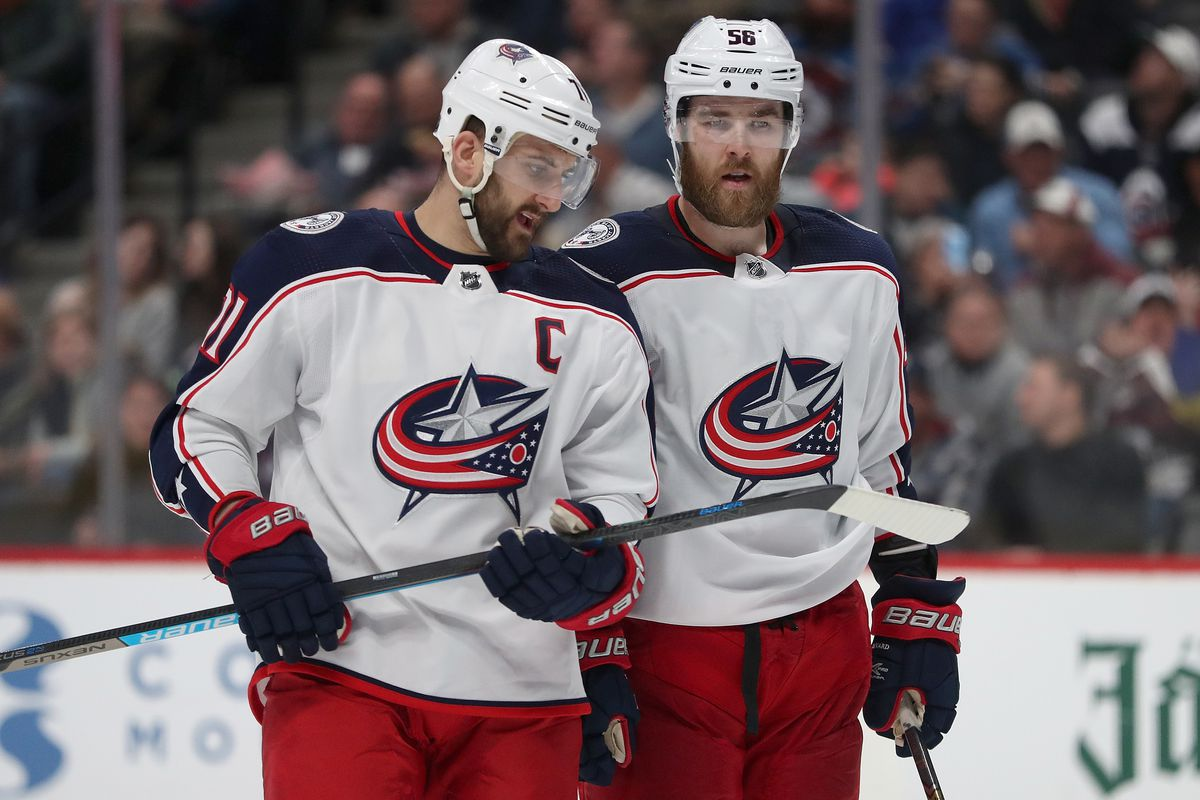 Game #17 Preview: Blue Jackets will try to slow Avalanche's roll