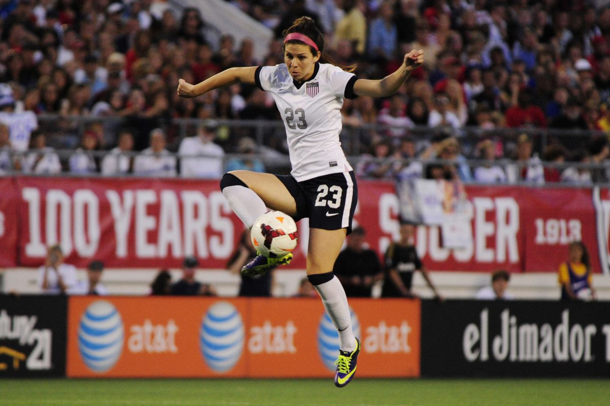 Erika Tymrak is one of several FC Kansas City players called up to national team camps