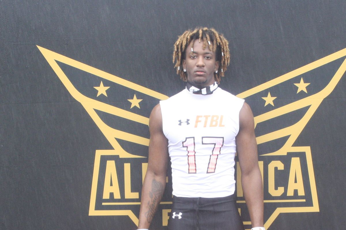 Vols Recruiting: Electric, 4-star ATH taking official Tennessee visit
