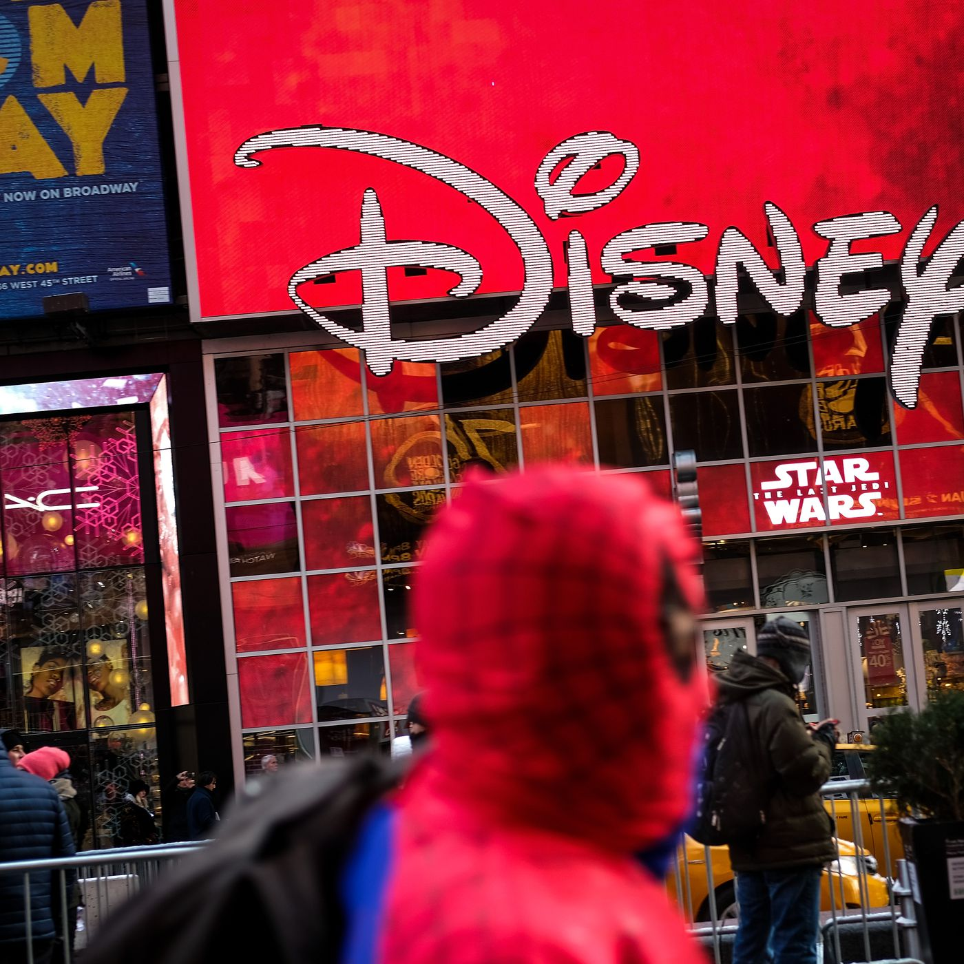 Disney-Fox deal update: The Fox movies and TV shows Disney now owns
