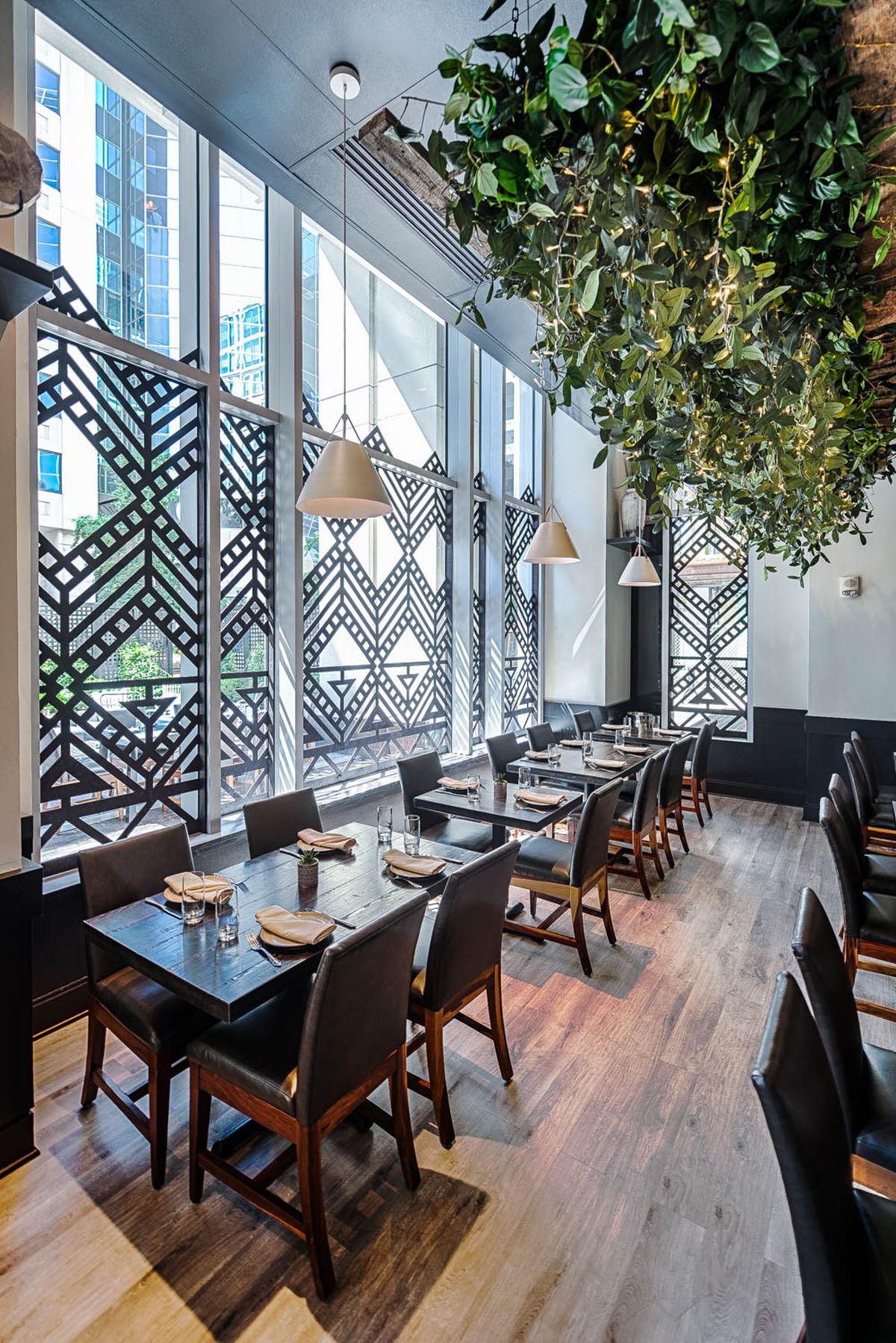 Look Inside Poca Madre, D.C.\'s Brightest Modern Mexican Restaurant ...