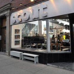 """Every time I visit <a href=""""http://scoutchicago.com/"""">Scout</a> [5221 North Clark Street] I'm guaranteed to find something I've never seen before, but can no longer live without. It's the perfect place to discover that unique statement piece you can desig"""
