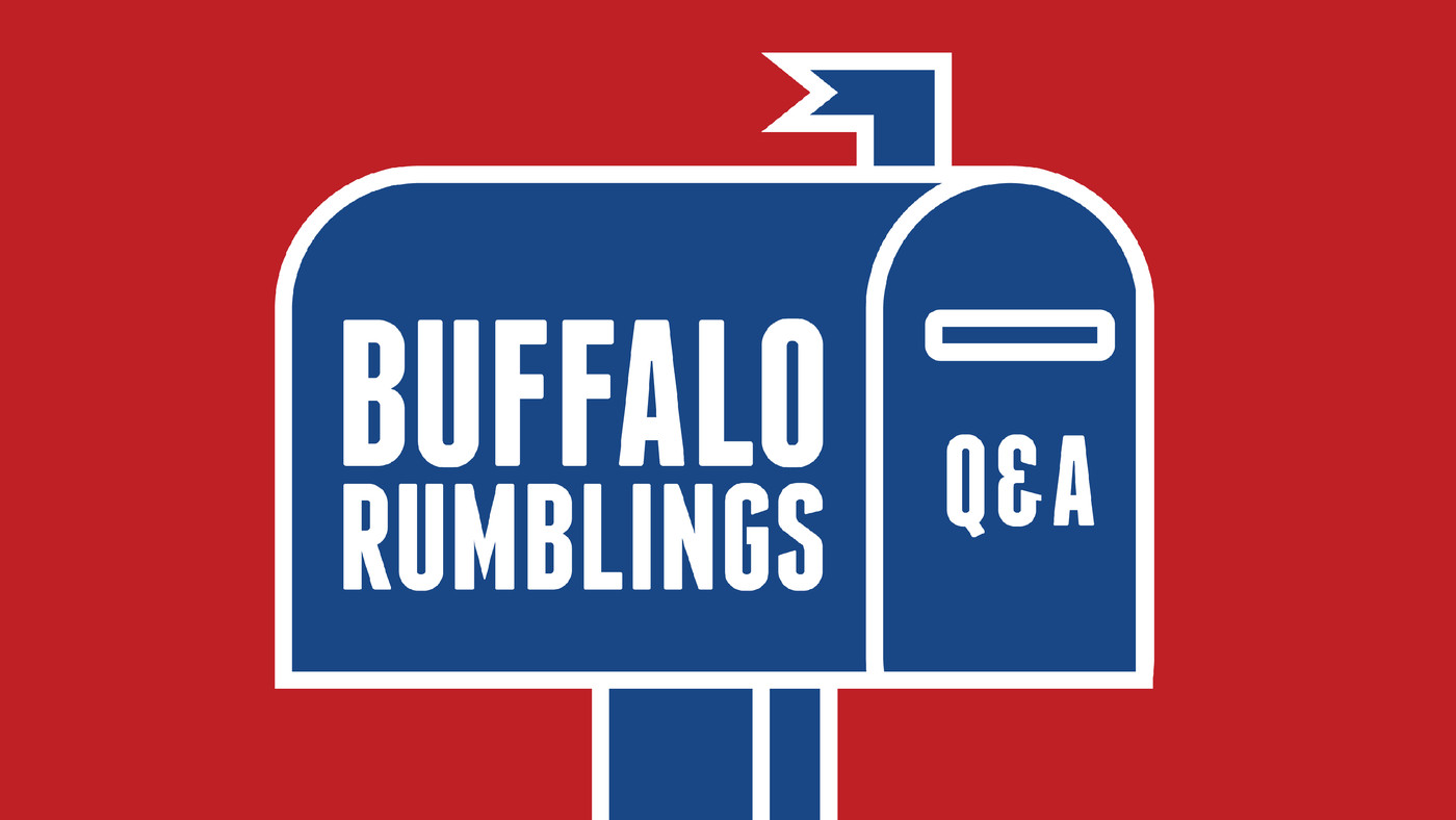 Q&A: AFC East and playoff expectations, Buffalo Bills trade targets, and offensive play calling