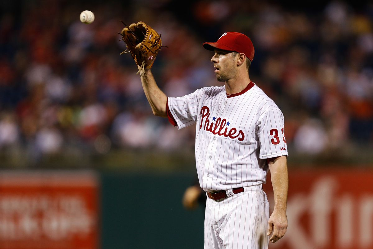 Operation: Cliff Lee