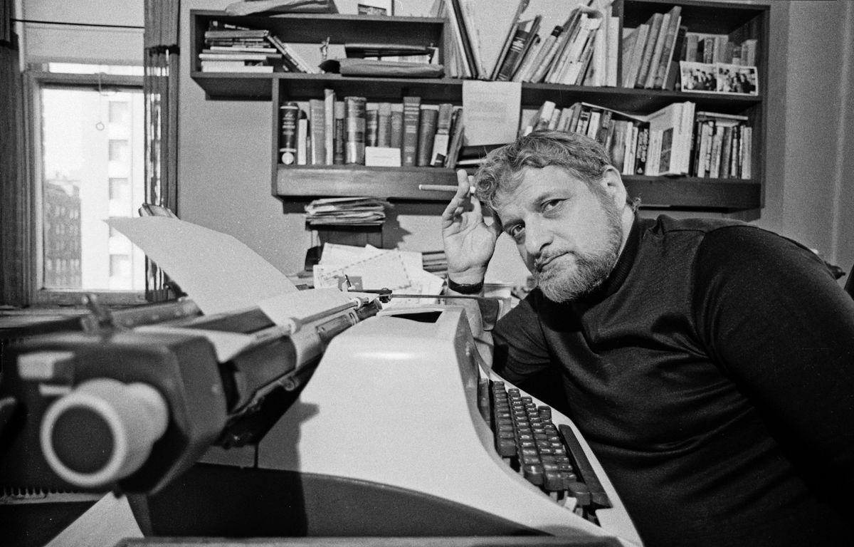 Paddy Chayefsky (GettyImages)