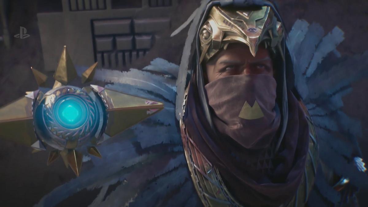 以下是交叉保存在Destiny 2:Shadowkeep中的工作方式