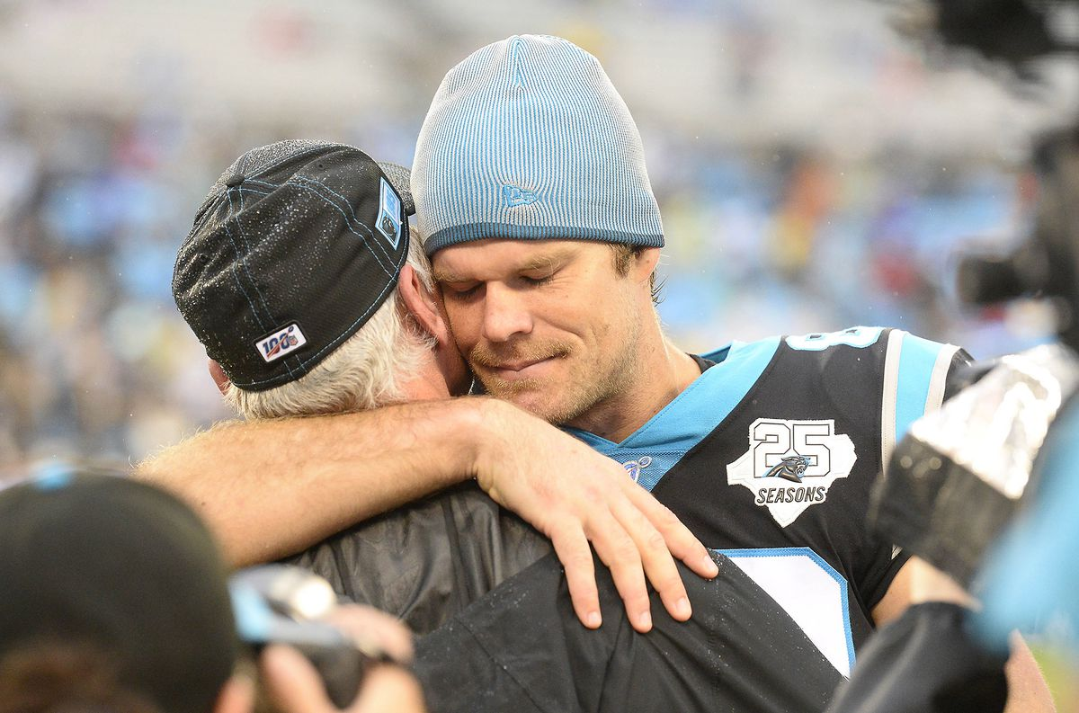 Scott Fowler: The Panthers hurt Greg Olsen's pride, so he won't make 'a hasty decision' on his future.