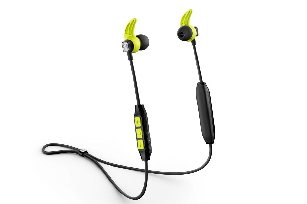 551beb985a589b The CX Sport are Sennheiser's latest wireless headphones, joining the CX  6.00BT and HD1 Free (which I just compared earlier this week), but designed  for ...
