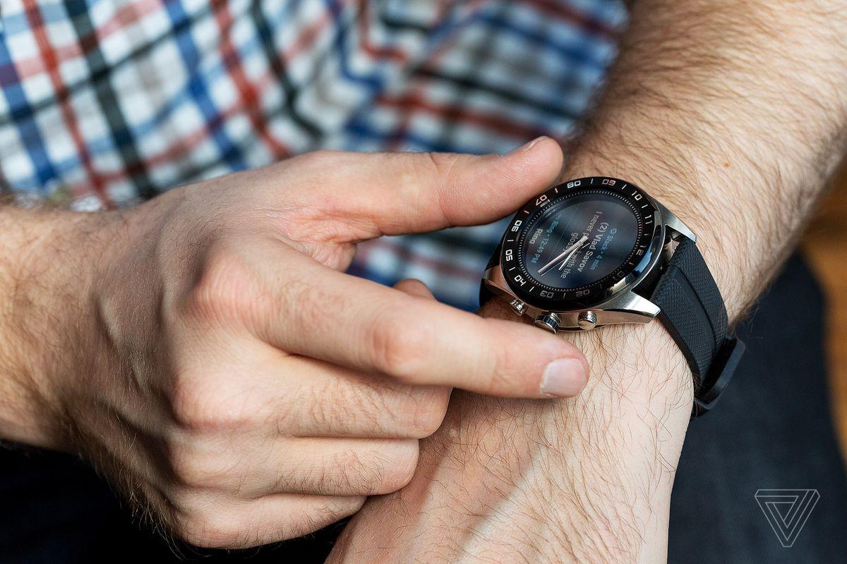 Smartwatch Reviews