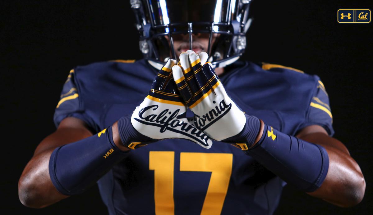 Cal Football's New Home Uniform Unveiled - California Golden Blogs