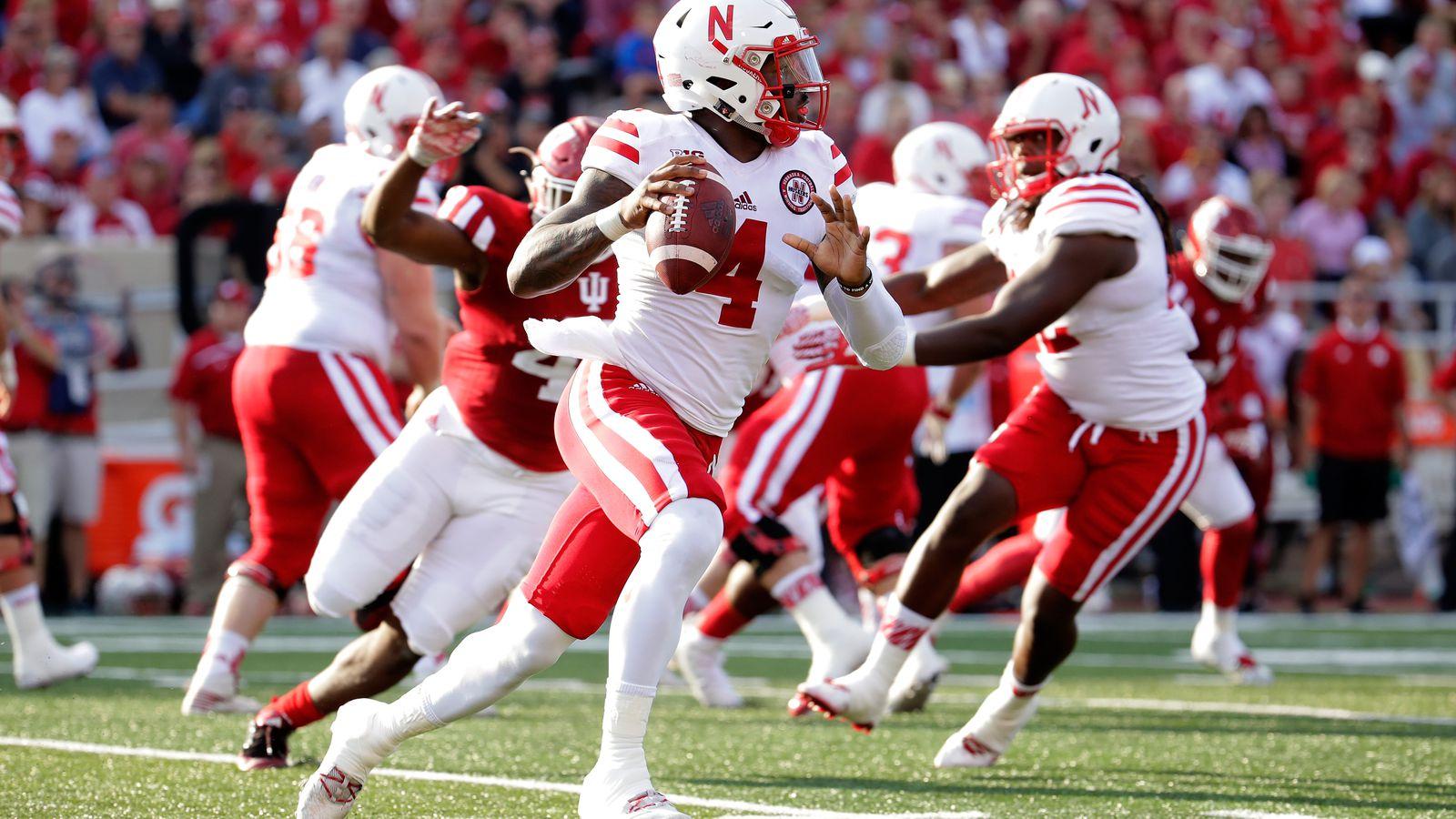 Nebraska vs. Indiana Recap: Huskers Start Fast & Finish ...