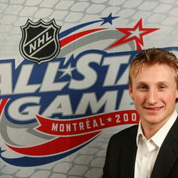 Such a young Stamkos!
