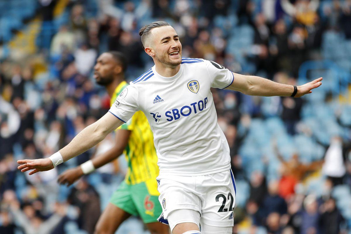Leeds United v West Bromwich Albion - Premier League - Elland Road