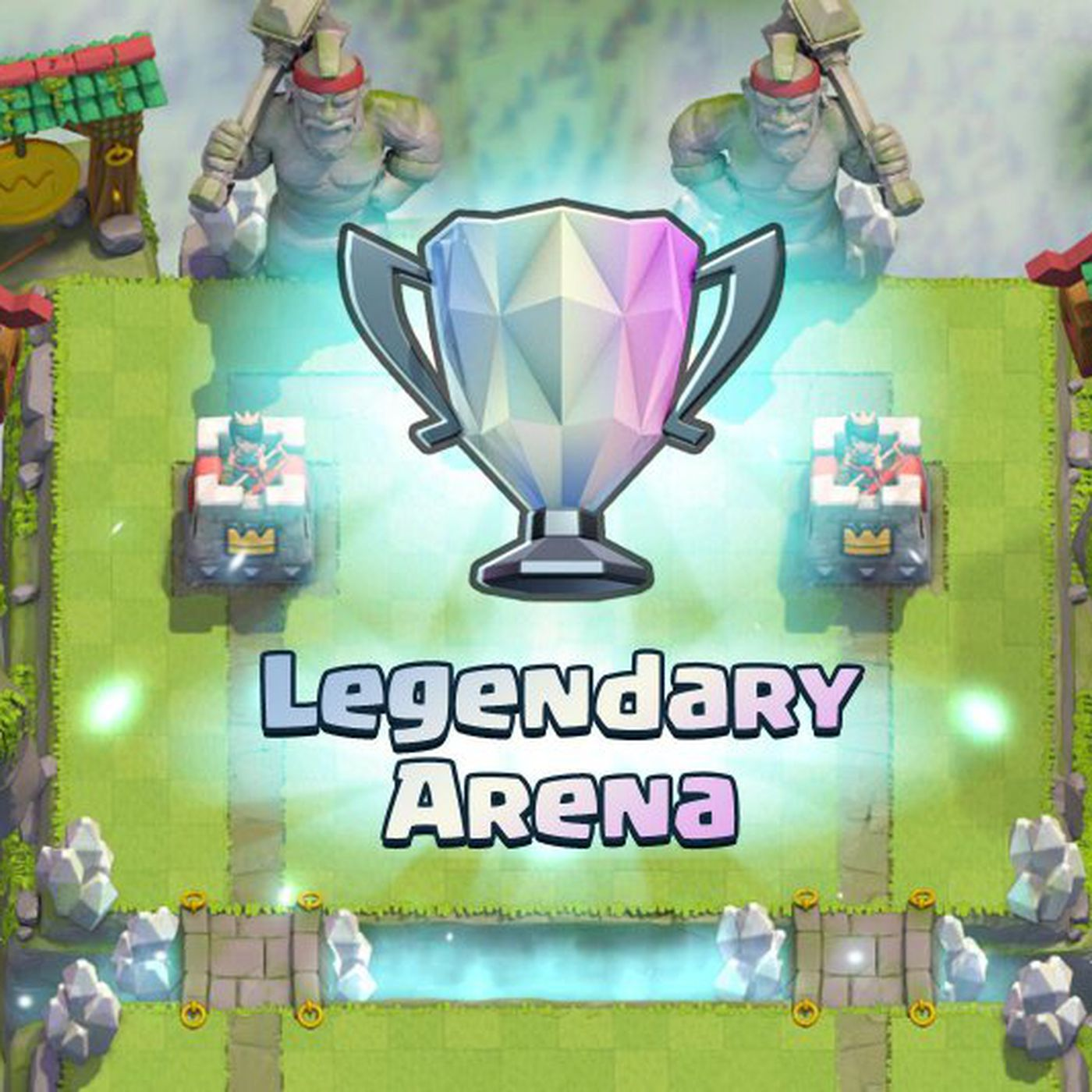 Clash Royale's top-ranked player has spent over $12,000 on