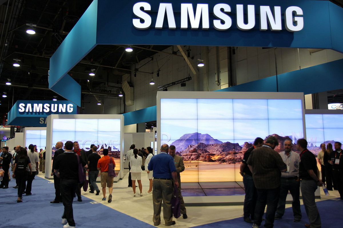 Samsung Sets Aside $300M to Develop Automated Driving Tech