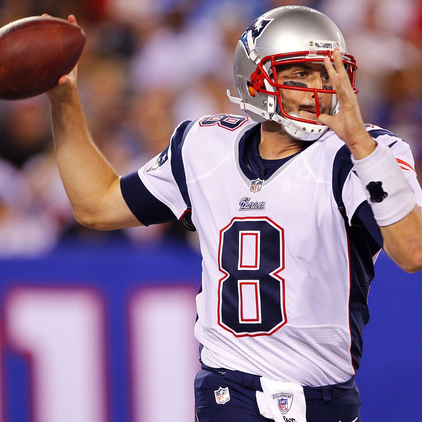 Brian Hoyer To Visit New England Patriots On Wednesday For Potential Tom Brady Backup Role Niners Nation