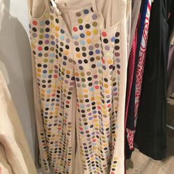 Rosie Assoulin snap pants, $1,318 (were $3,295)